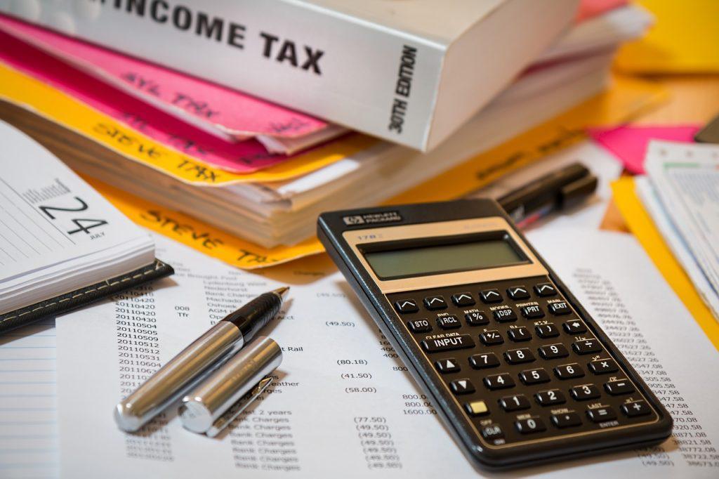 podatek tax