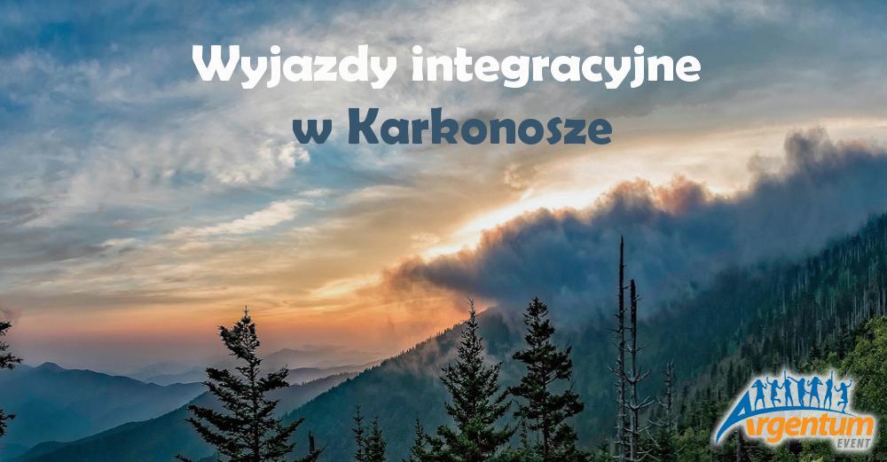 wyjazd integracyjny w karkonosze